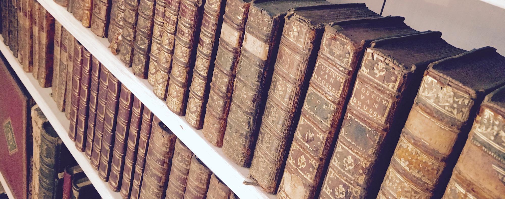 Bibliographie de la Maison de Béthune