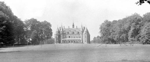 Château de La Hulpe