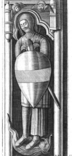 Homonymie gisant Béthune