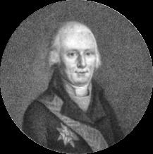 1er prince de Béthune dévolution du titre