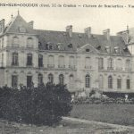 Château de Rimberlieu construit par le Comte Maximilien de Béthune Hesdigneul