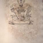 Armoiries La Viefville Orvillé par le Prince de Béthune