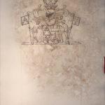 Armoiries Ghistelles Serny par le Prince de Béthune