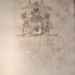 Armoiries Thiennes par le Prince de Béthune