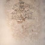 Armoiries Quellerie par le Prince de Béthune