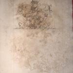 Armoiries Imbert de la Basecque par le Prince de Béthune
