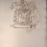 Armoiries Béthune Charost par le Prince de Béthune