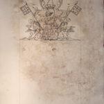 Armoiries Haynin des Prez par le Prince de Béthune