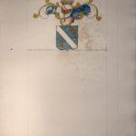 Armoiries Marnix par le Prince de Béthune