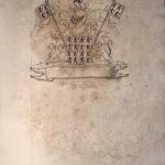 Armoiries des Lyons de Noircarme par le Prince de Béthune