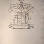 Armoiries Béthune Balfour par le Prince de Béthune