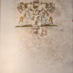 Armoiries Lannoy par le Prince de Béthune
