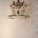 Armoiries Fiennes par le Prince de Béthune