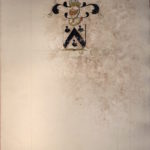 Armoiries La Haye Hezecque par le Prince de Béthune