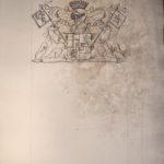Armoiries Lannoy Wattignies par le Prince de Béthune