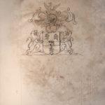 Armoiries Chivot par le Prince de Béthune