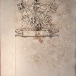 Armoiries des Lyons Theuville par le Prince de Béthune
