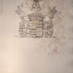 Armoiries Croÿ Havré Havrech par le Prince de Béthune