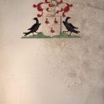 Armoiries Aix par le Prince de Béthune