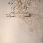 Armoiries Maison de Créquy par le Prince de Béthune