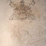 Armoiries Maison de Bryas par le Prince de Béthune