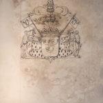 Armoiries Maison de Hornes par le Prince de Béthune